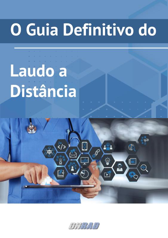 e-book | Laudo a Distância | Onrad